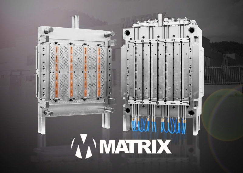 MATRIX is a company dedicated to designing and manufacturing